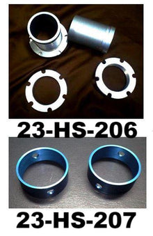 Rear adjustable rear suspension parts for KONI For Honda S800 Rigid