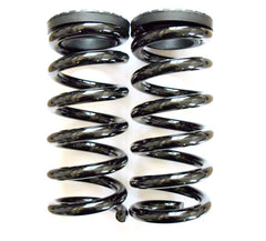 Front Racing coil spring with spring seat set for Prince A54A / S54B