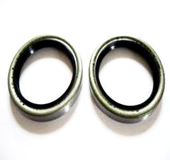 Front hub seal set for Prince PA30 3/1968 up / HA3