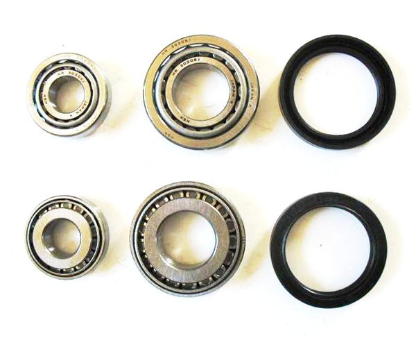Front hub bearing kit for Skyline Hakosuka C10