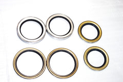 Front and Rear hub seal set for Toyota 2000GT