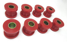 Performance front lower arm bushing set for Toyota 2000GT