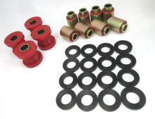 Performance rear lower arm bushing set for Toyota 2000GT
