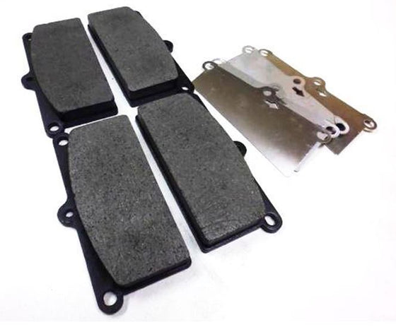 Front Brake Pad set for MK63 for Skyline Hakosuka / Kenmeri