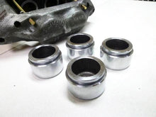 Front MK63 Caliper Piston set for Skyline Hakosuka / Kenmeri