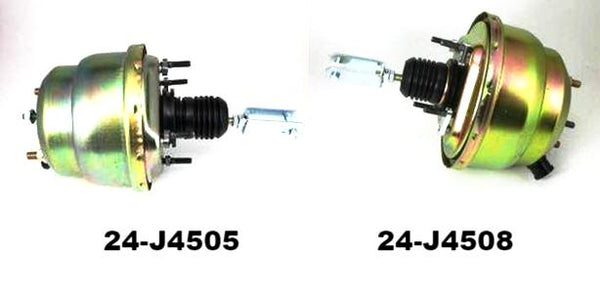Datsun 240Z 1969-1972 Performance Tandem Brake booster kit