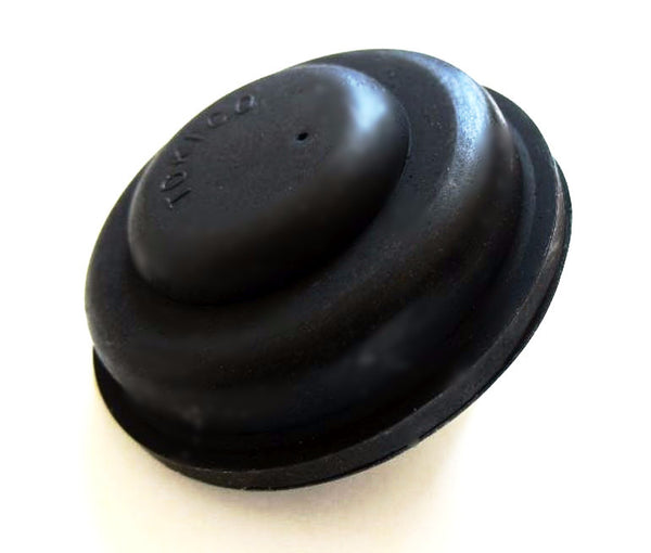 Brake cylinder / Clutch cylinder cap for early Prince S40  / S41
