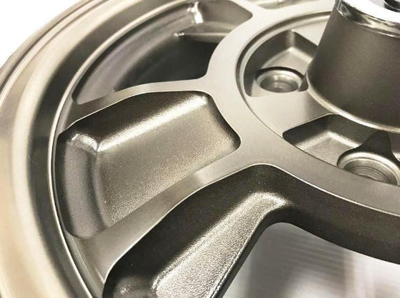 Reproduction Fairlady Z432 magnesium wheels Aluminum wheel Sold individually