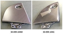 Dry Carbon Fiber Gas Lid by 09 Racing for Nissan Hakosuka 2D HT