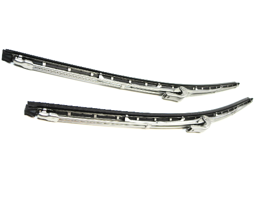 Wiper blade set for Datsun 240Z, 260Z, and 280Z, JDM Car