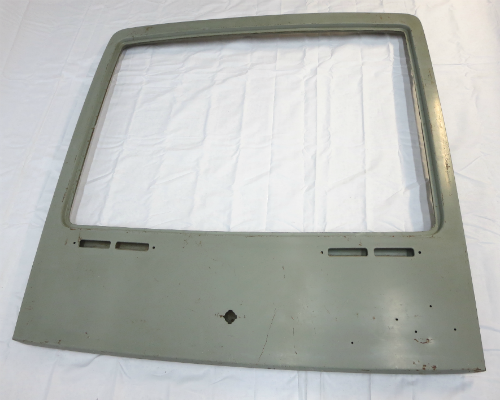 Datsun 240Z Series 1 Rear hatch NOS   (NO INT'L SHIPPING)