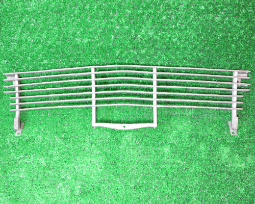 Restored grille for 1969-'72 Datsun 240Z (NO INT'L SHIPPING)