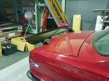 Number 7 Performance Rear spoiler for Skyline Hakosuka GC10 Carbon fiber type