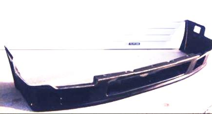 Front spoiler Type 3 for Nissan Skyline DR30 Early (No international shipping)