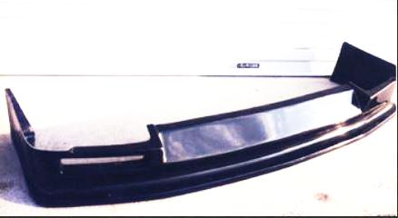 Front spoiler Late Nissan Skyline DR30 Turbo C (No international shipping)