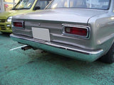 Nissan Skyline early Hakosuka rear bumper (NO INT'L SHIPPING)