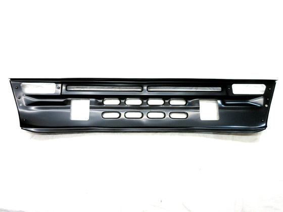 Nissan Skyline (Hakosuka) front body panel (NO INT'L SHIPPING)