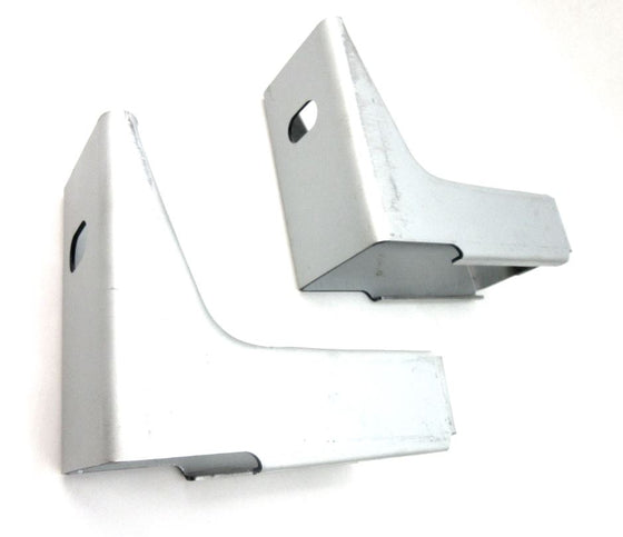 Rear bumper bracket set for Skyline Hakosuka