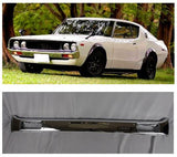 Nissan Skyline Kenmeri front bumper (NO INT'L SHIPPING)
