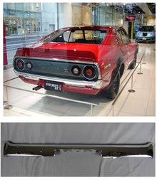 Nissan Skyline Kenmeri rear bumper (NO INT'L SHIPPING)