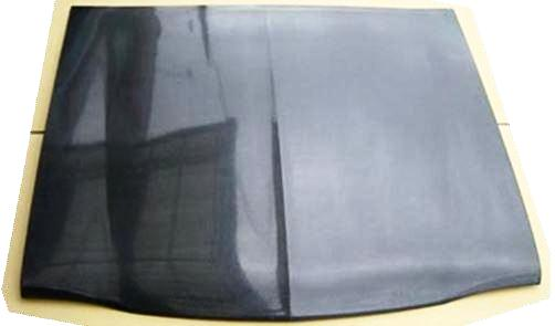 Dry Carbon Fiber Hood by RS Start for Nissan Hakosuka 1969-72 No International shipping