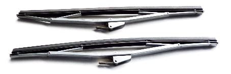 Wiper blade set for Toyota Sports 800