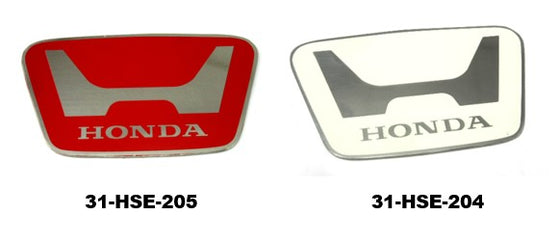 Hood Emblem for Honda S-Series Reproduction