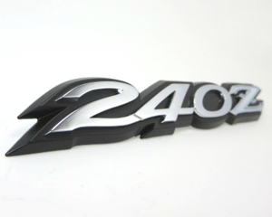 31 je107 240z rear hatch emblem 1969 1973 240z 2 300x