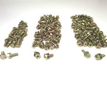 M6 Bolt Set for Vintage Japanese Cars & Restoration OEM