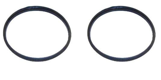 Headlight seal set for Honda S Series