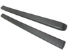 Front bumper horizontal strip R&L