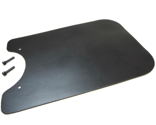 Gas lid rubber flap and bumper set for 1975-'76 280Z