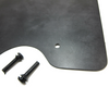 Gas lid rubber flap and bumper set 280Z 1977-78
