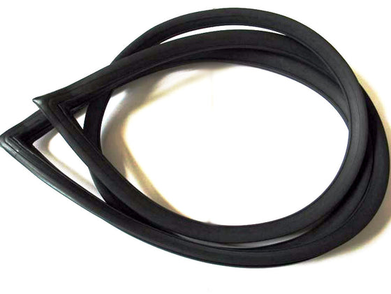 Windshield weather strip for Prince S50 series