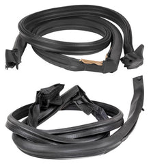 Nissan 300ZX Z32 1990-1996 (US) - 2000 (JDM) Coupe T Top weather strip set