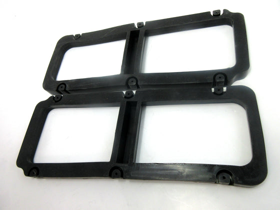Tail lamp gasket set for Skyline Hakosuka Late Type
