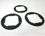 Door key cyliner seal set for Toyota 2000GT