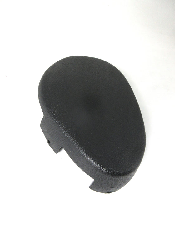 Datsun 240Z / 260Z / 280Z (1969-1975) LH Seat Mechanism Cover Genuine Nissan NOS