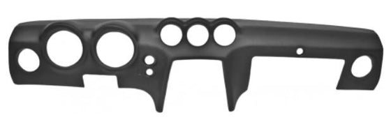 Full-face Dash Cover kit for 1969-'72 Datsun 240Z (NO INT'L SHIPPING)