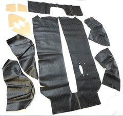 Datsun 240Z Diamond vinyl interior kit Back Order NO ETA
