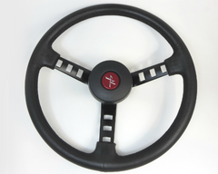 Datsun competition steering wheel Skyline Hakosuka