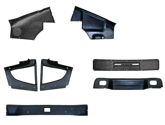 Datsun 240Z Interior Trim Parts