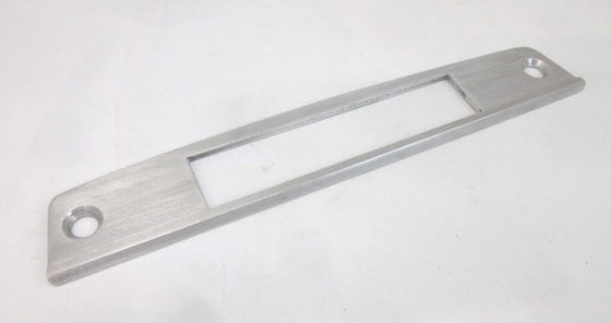 Map light bezel for Datsun 240Z Series 1 Smooth finish