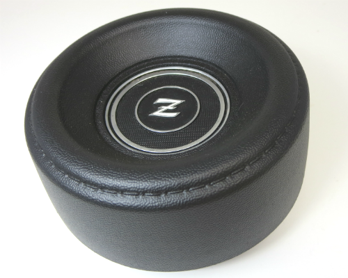 Restored horn pad for 1977-'78 Datsun 280Z