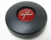 Horn pad / button for Nissan Skyline Hakoska Kenmeri