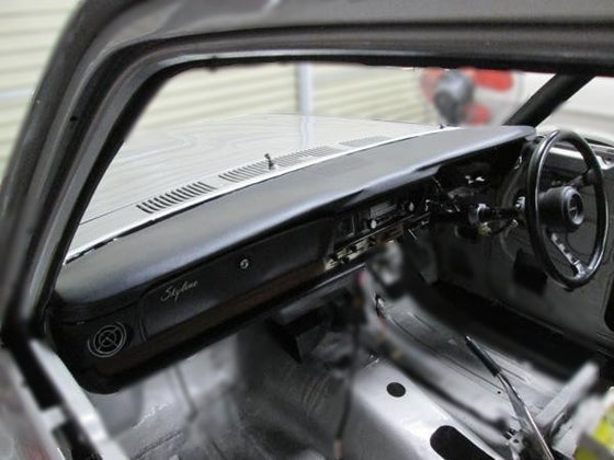 Nissan Skyline Hakosuka early dash board (NO INT'L SHIPPING)