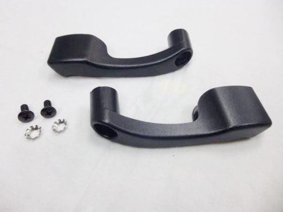 Inner door handle set for Skyline Hakosuka 2 D HT