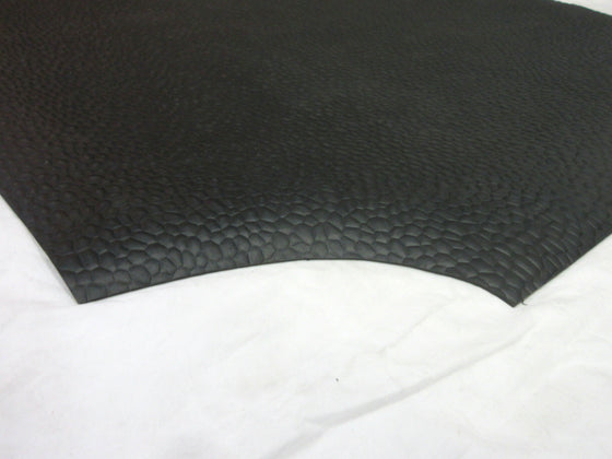 Rubber trunk mat for Skyline Hakosuka