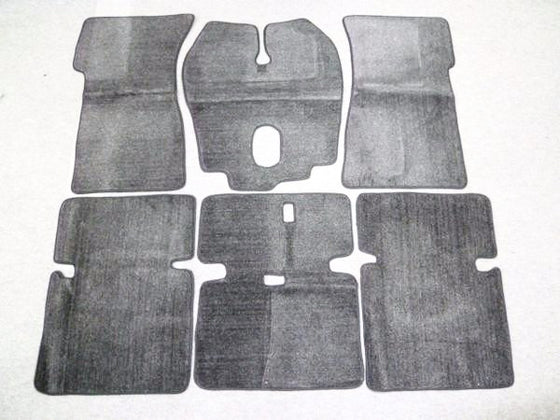 Carpet kit for Skyline Kenmeri 2D HT
