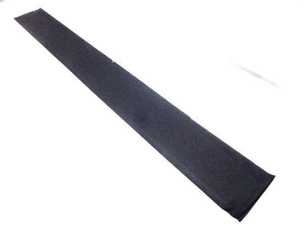 Nissan Skyline Hakosuka 2 door rear window trim